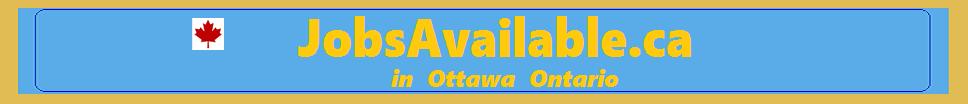 Work Hiring in Ottawa Ontario